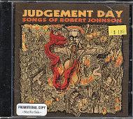 Judgement Day: Songs of Robert Johnson CD