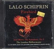 Lalo Schifrin CD