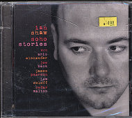 Ian Shaw CD
