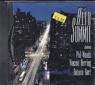 Phil Woods / Vincent Herring / Antonio Hart CD