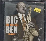 Ben Webster CD