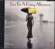 Jazz for a Rainy Afternoon CD