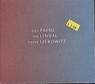 Payne / Lindal / Liebowitz CD