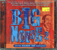 Big Noise 2 CD