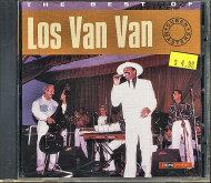 Los Van Van CD