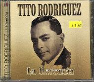 Tito Rodriguez CD