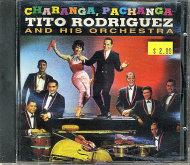 Tito Rodriguez & His Orchestra CD
