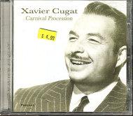 Xavier Cugat CD