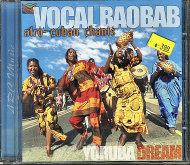 Vocal Baobab CD