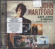 John Hartford CD