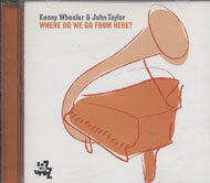Wheeler / Konitz / Holland / Frisell CD