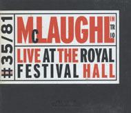 John McLaughlin Trio CD