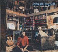 John McLaughlin CD