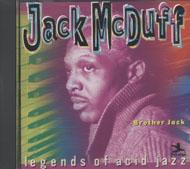 Jack McDuff CD