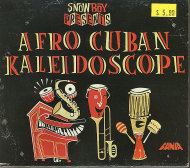 Afro Cuban CD