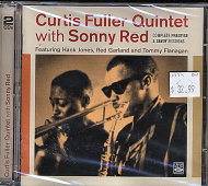 Curtis Fuller Quintet CD