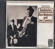Ben Webster & Joe Zawinul CD
