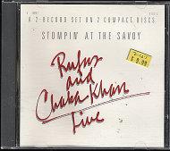 Rufus & Chaka Khan CD