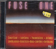 Fuse One CD