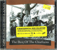 The Chieftains CD