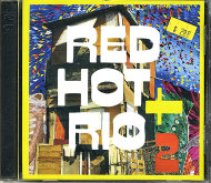 Red Hot + Rio 2 CD