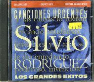Silvio Rodriguez CD