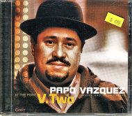 Papo Vázquez CD