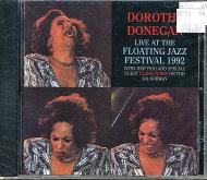 Dorothy Donegan Trio CD