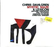 Chris Dahlgren CD