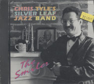 Chris Tyle's Silver Leaf Jazz Band CD