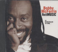 Bobby McFerrin CD