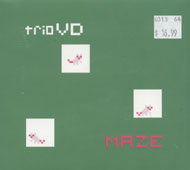 Trio VD CD