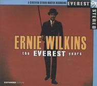 Ernie Wilkins CD