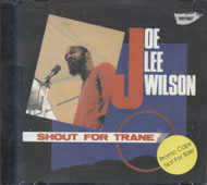 Joe Lee Wilson CD
