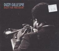Dizzy Gillespie CD