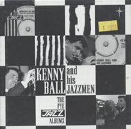 Kenny Ball And His Jazzmen CD