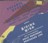 Freddie Hubbard & Friends CD
