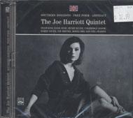Joe Harriott Quintet CD