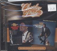 Charley Pride CD