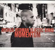 Joshua Redman Elastic Band CD