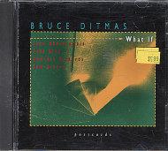 Bruce Ditmas CD