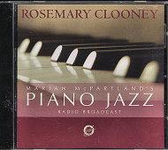 Rosemay Clooney CD