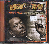 Bluesin' By the Bayou CD