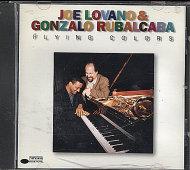 Joe Lovano & Gonzalo Rubalcaba CD