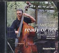 Ron McClure CD