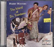 Harry Watters CD