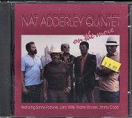 Nat Adderley Quintet CD