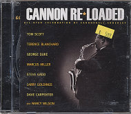 Cannon Re - Loaded CD