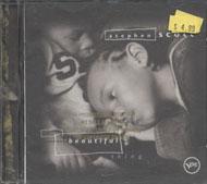 Stephen Scott CD