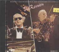 George Shearing Trio And Stephane Grappelli CD